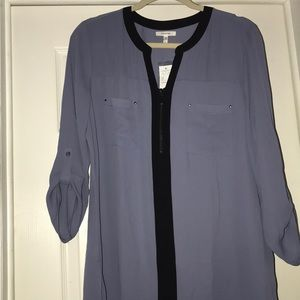 Women's Maurice's Blouse
